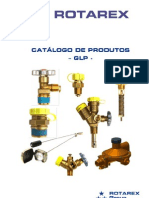 Catalogo Valvulas Glp Rotarex