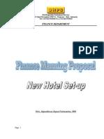 Hotel Finance Job Descriptions
