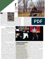 L'ideologia del web è totalitaria, colloquio con Evgeny Morozov - L'Espresso 05.04.2013