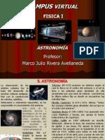 5. ASTRONOMÍA
