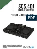 SCS4 V2 0 Manual 2