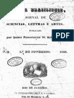 Ribeiro [1943] Nacionalidade