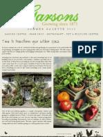Titchfield Spring Gazette 2013