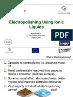 Electropolishing Guide