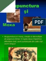 Acupunctura Si Moxa