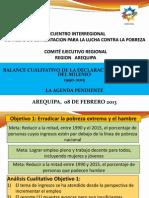 ODM Arequipa