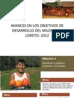 ODM Loreto