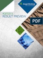 4Q FY 2013 Result Preview, 4th April