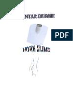 Proiect Semestrial Marketing - Cantar de Baie Nova Slims