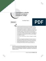 Conocimiento y Metodos Teoria Del Conocimiento - 150