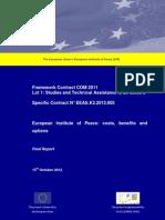 Com-161-Eu Eip - Final Report 15 10 2012