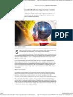 Cómo Internet está cambiando la forma en que funciona el cerebro humano - 05.05.2012 - lanacion