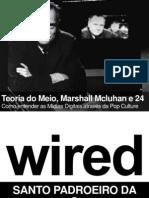 Teoria do Meio   De Marshall McLuhan a Jack Bauer