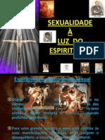 SEXUALIDADE À LUZ DA DOUTRINA ESPÍRITA.04.2011