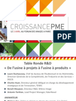Table Ronde RD V0 2.ppt