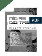 Livro Midias Digitais e Interatividade