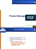 Uw Product Management