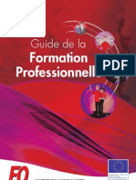 Guide Formation Profession Nelle