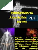 PERDÃOTERAPIA - à Luz da Psicologia Espírita.ppt