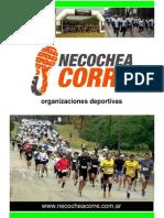 Presentación Necochea Corre