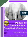 Manual de Traumatismos Oseo-Perio-Dentales