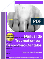 Manual de Traumatismos Oseo-Perio-Dentales
