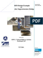 Steel Bridge Superstructure