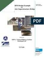 Steel Bridge Superstructure