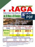 Hotel Preço Base Terça a Sexta 4 Dias /