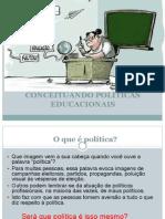 01 04 Conceituando Pol Ticas Educacionais