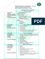 Biologia -1° ano- 2013[1]