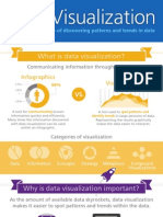 Data Visualization [INFOGRAPHIC]