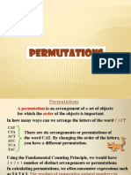 permutations fortsaskatchewanhigh 1 ppt