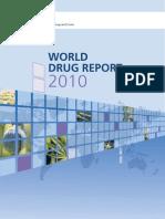 World Drug Report 2010 Summary