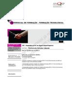 347242 Tecnico Relacoes Laborais ReferencialEFA