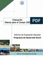 2005 Desarrollo Rural