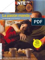 El Amante - cine - Nº 209 -rayorojo