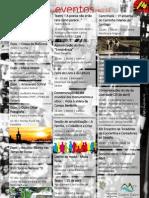 Agenda de Eventos.abr'13