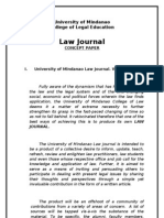 concept paper FOR THE LAW JOURNAL.doc