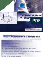 Clase 1 Talento y Competencias Final