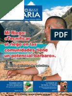 La Revista Agraria 147, Enero 2013 (texto completo)