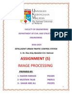 Task 5 image processing