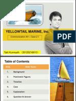 Yellowtail Marine - Tatit Kurniasih - 03 - New
