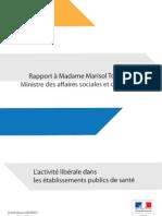 01 Rapport activité libérale EPS