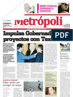 Edicion 5 Abril 2013