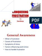 Conquering Frustration