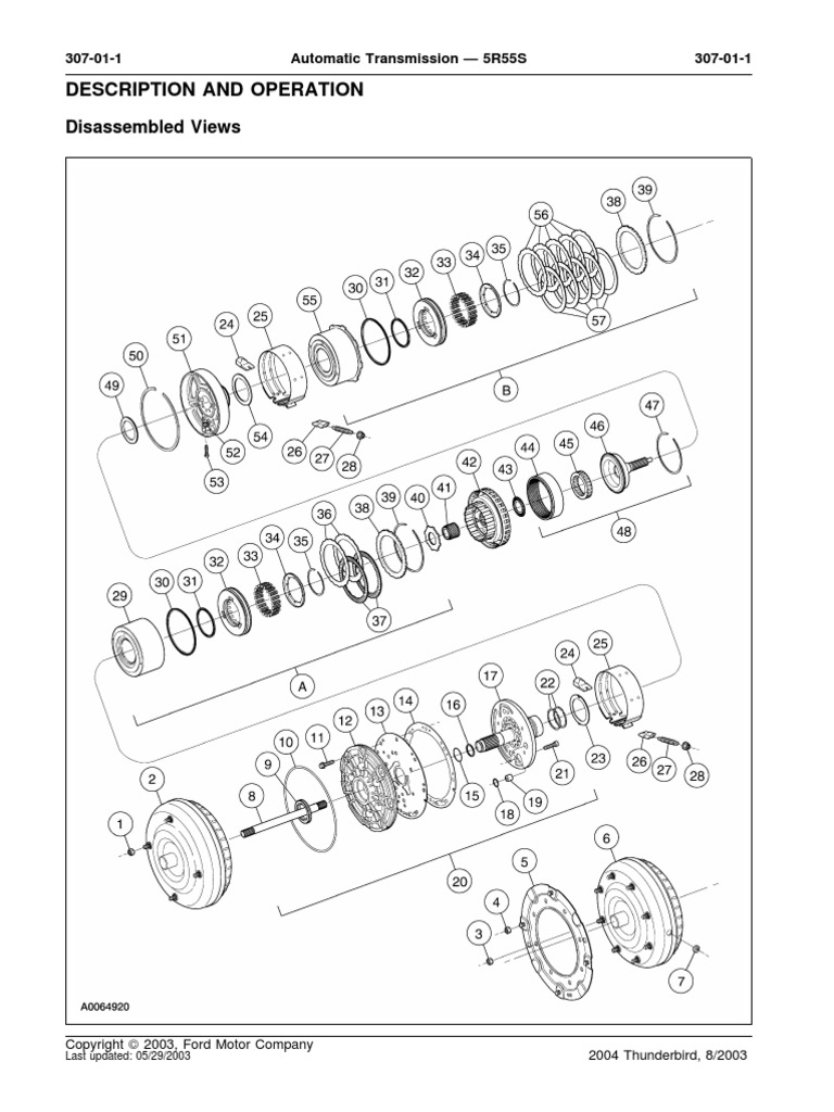 5r55s exploded diagrampdf transmission mechanics automatic 5r55s exploded diagrampdf transmission mechanics automatic transmission pooptronica
