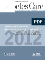 ESTANDARES ATENCION DIABETES 2012.pdf