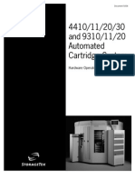 STK 9310 Operator Guide