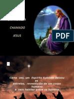 Um Homem Chamado Jesus